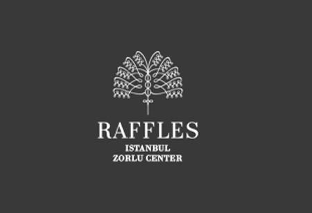 Raffles Istanbul-logo