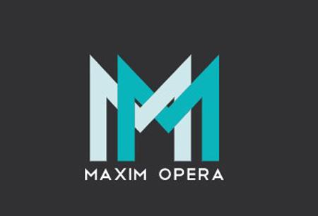 Maxim Opera-logo