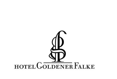Hotel Goldener Falke-logo