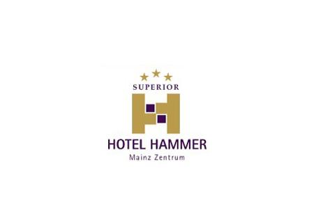 Hotel Hammer-Mainz Hauptbahnhof-logo