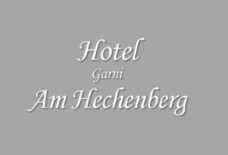 Hotel Garni am Hechenberg-logo