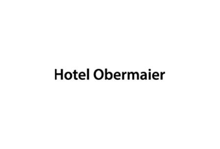 Hotel Obermaier-logo