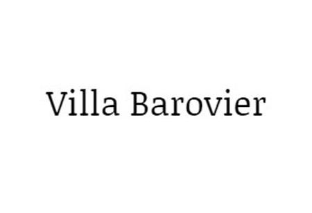 Villa Barovier Apartments-logo