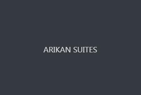 Arikan Suite Konaklama-logo