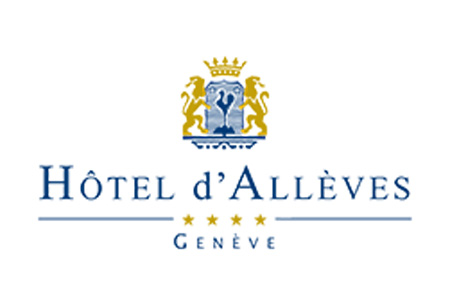 Hotel D Geneva-logo