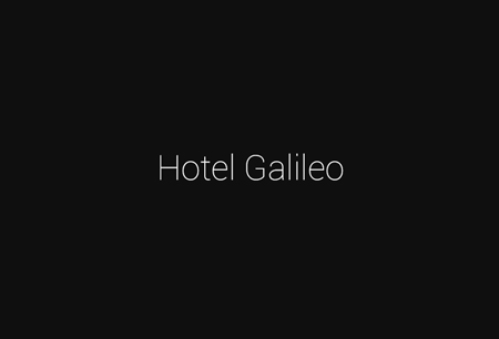 Hotel Galileo-logo