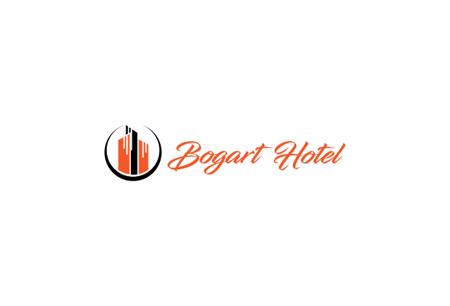 Bogart Hotel-logo