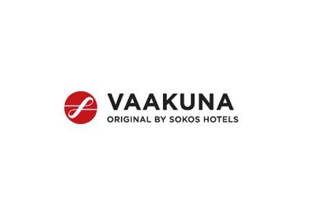 Original Sokos Hotel Vaakuna Helsinki-logo