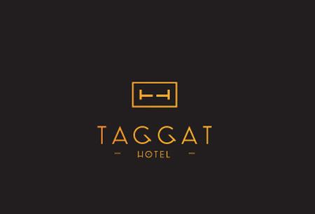 Hotel Taggat-logo