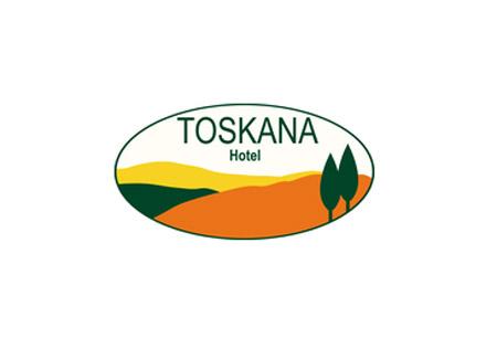 Hotel Toskana-logo