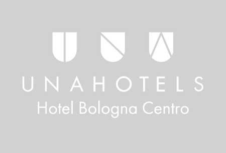 UNAHOTELS Bologna Centro-logo