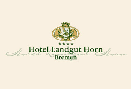 Hotel Landgut Horn-logo