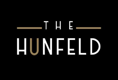 The Hunfeld-logo