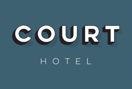Court Hotel City Centre Utrecht-logo