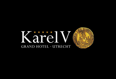 Grand Hotel Karel V-logo