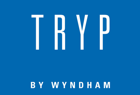 TRYP by Wyndham Abu Dhabi City Center-logo