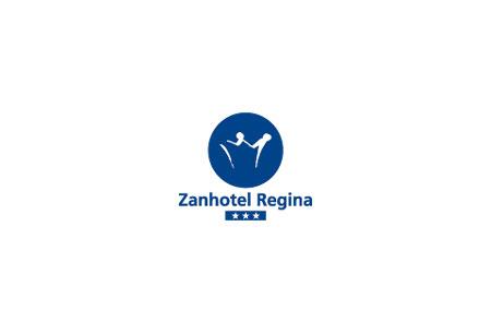 Zanhotel Regina-logo