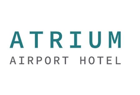 Atrium Airport Hotel-logo