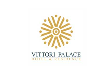 Vittori Palace Hotel and Residences-logo