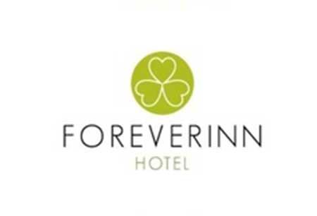 Forever Inn Taipei-logo