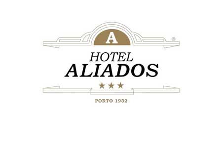 Hotel Aliados-logo