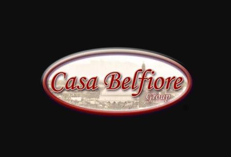 Casa Belfiore Vicenza-logo