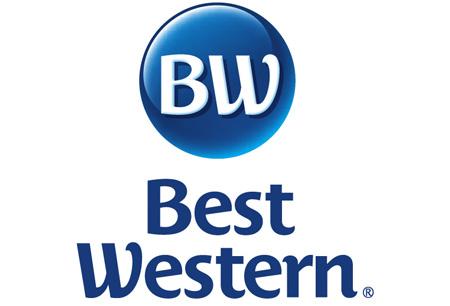 Best Western Anjou Lafayette-logo