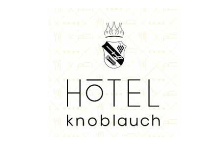 Hotel Knoblauch-logo