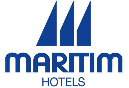 Maritim Hotel Dusseldorf-logo
