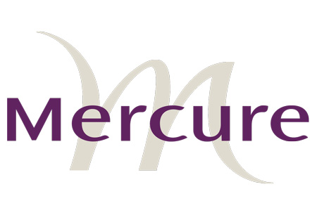 Mercure Munchen City Center-logo