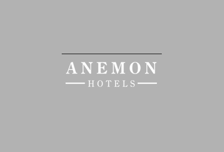 Anemon Ege Otel-logo