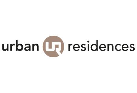 Urban Residences Rotterdam-logo