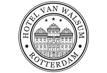 Hotel Van Walsum-logo