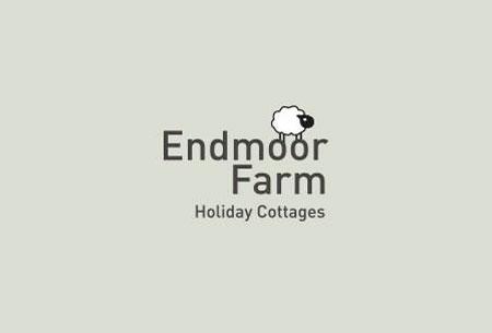 Endmoor Farm Holiday Cottages-logo