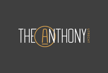 The Anthony Hotel-logo