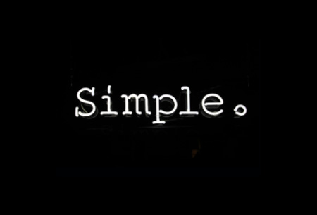 Hotel Simple-logo