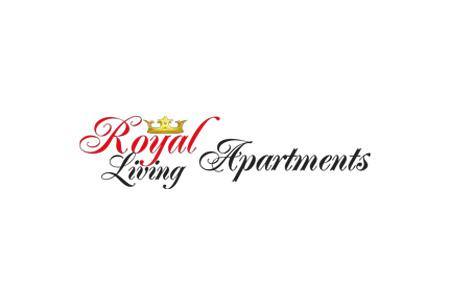 Royal Living Apartments Vienna-logo