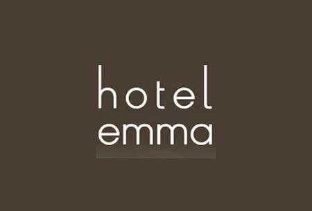 Hotel Emma-logo