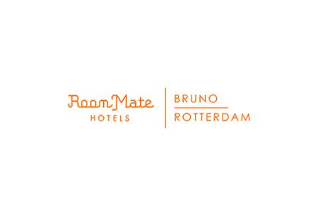 Room Mate Bruno-logo