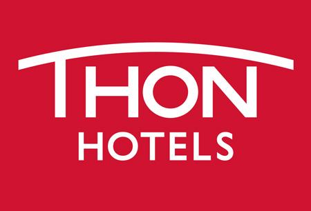 Thon Hotel Nidaros-logo