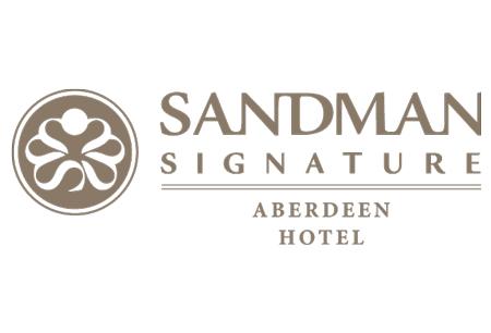 Sandman Signature Aberdeen Hotel & Spa-logo