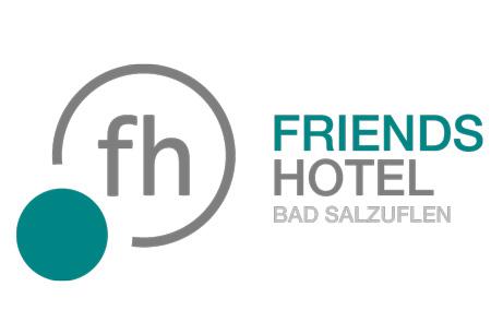 Friends Hotel Bad Salzuflen-logo