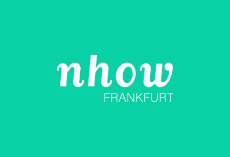 NHOW Frankfurt-logo