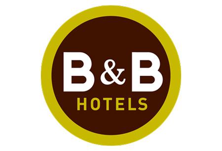 B&B Hotel Augsburg-West-logo