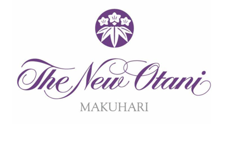Hotel New Otani Makuhari-logo