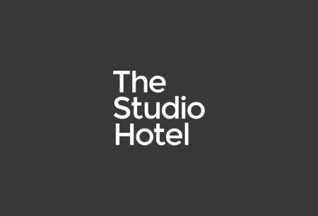 The Studio Hotel-logo