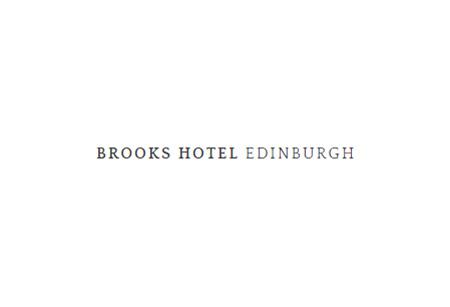 Brooks Hotel-logo