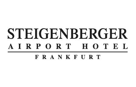 Steigenberger Airport Hotel Frankfurt-logo