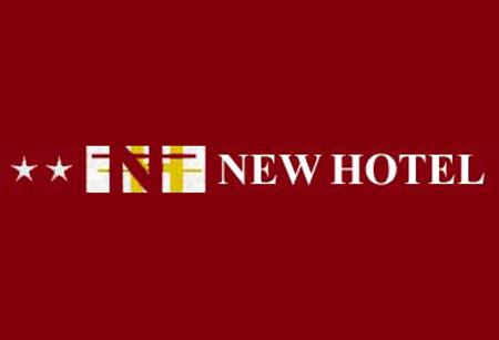 New Hotel Gare Du Nord-logo
