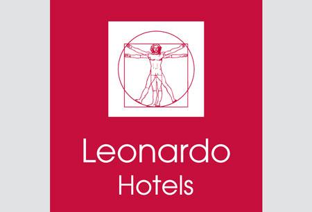 Leonardo Hotel Frankfurt City South-logo